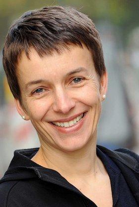 Andrea Jedele