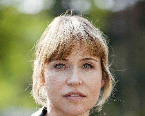 Deutsche schauspielerin blond nackt