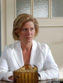 Annette Uhlen