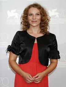 Antonia Bill