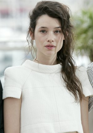 Astrid Bergès-Frisbey Poster