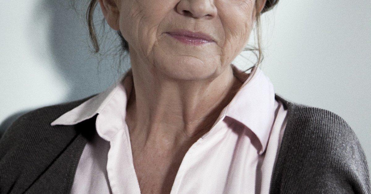 Barbara Focke