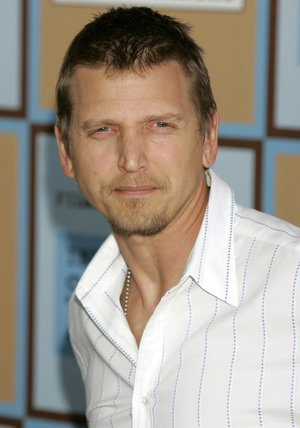 Barry Pepper Poster