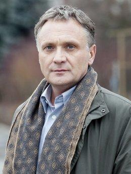 Bernhard Schir