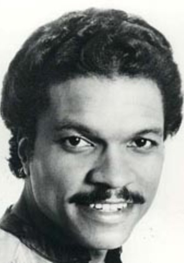 Billy Dee Williams Poster