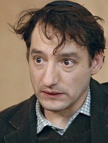 Boris Aljinovic