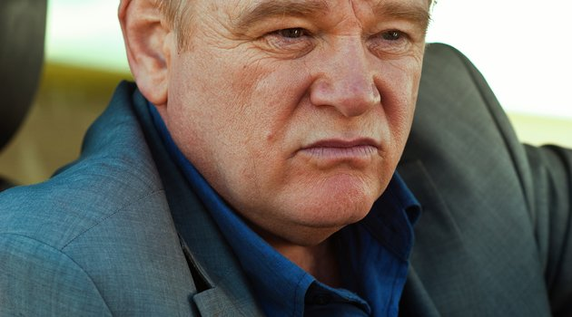 "Brendan Gleeson steigt bei Ben Afflecks ""Live By Night"" ein Poster"