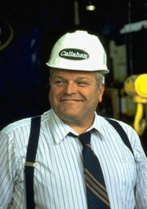 Brian Dennehy Poster