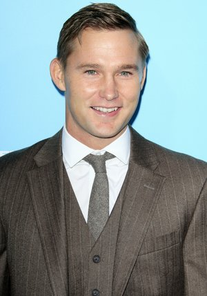 Brian Geraghty Poster