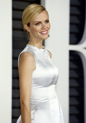 Brooklyn Decker Poster