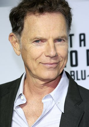 Bruce Greenwood Poster