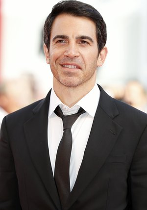 Chris Messina Poster