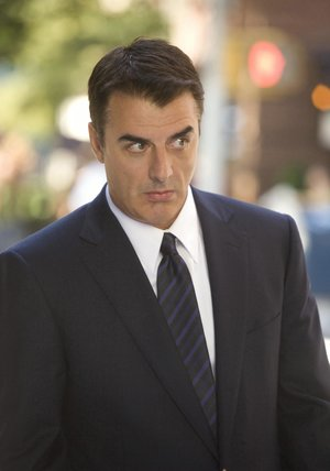Chris Noth Poster