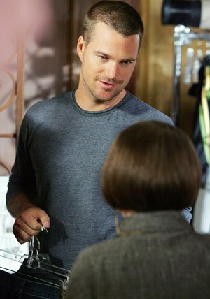 Chris O'Donnell Poster