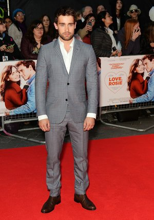 Christian Cooke Poster