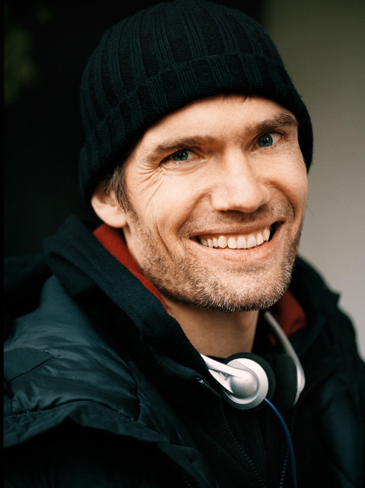 Christian Zübert