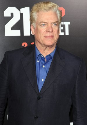 Christopher McDonald Poster