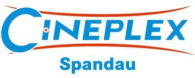 Cineplex-Spandau