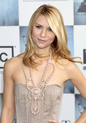 Claire Danes Poster