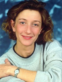 Claire Devers