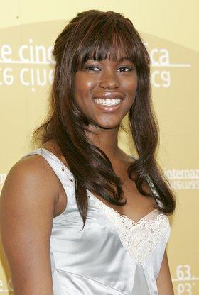 Claire-Hope Ashitey