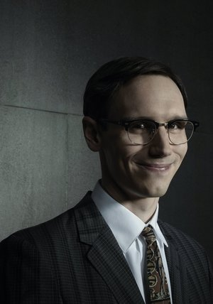 Cory Michael Smith Poster