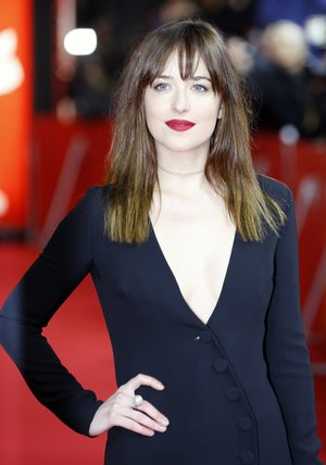 Dakota Johnson Poster