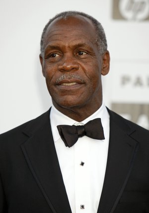 Danny Glover Poster