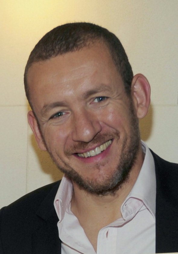 Dany Boon Poster