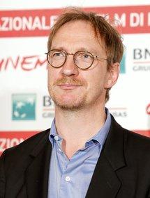 David Thewlis