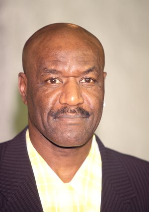 Delroy Lindo Poster