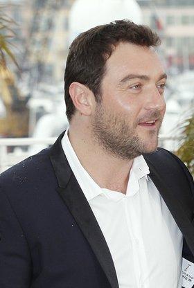 Denis Ménochet