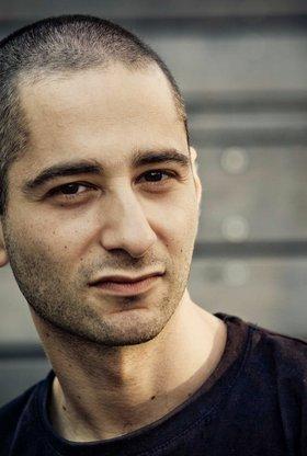 Denis Moschitto
