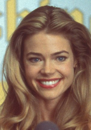 Denise Richards Poster