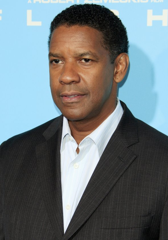 Denzel Washington Poster