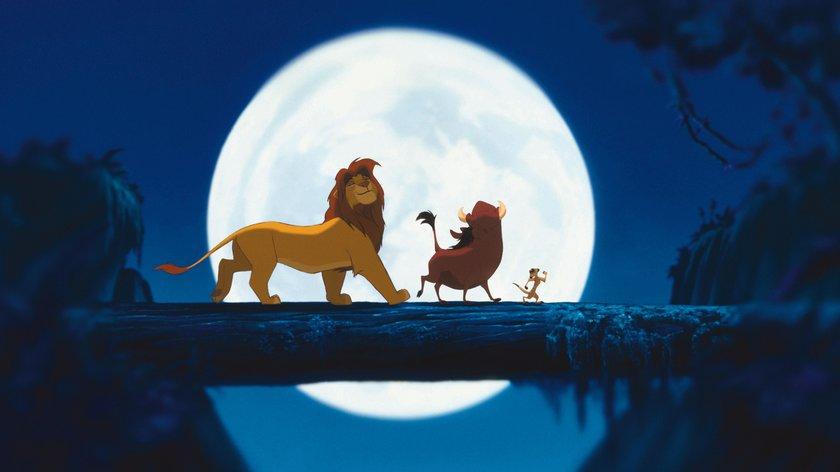 """""""Der König der Löwen""""-Namen: So heißen die tierischen Filmfiguren"""