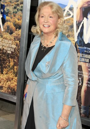 Diane Ladd Poster