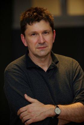 Dr. Dietrich Kluge