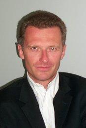 Dr. Ernst Ludwig Ganzert