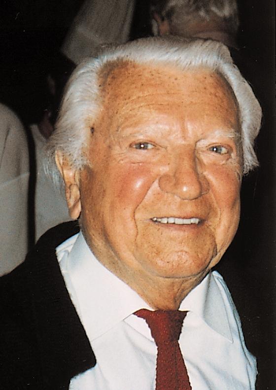 Dr. Harald Müller