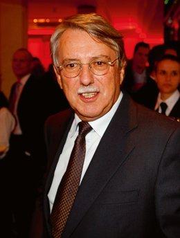 Dr. Heinrich Breloer