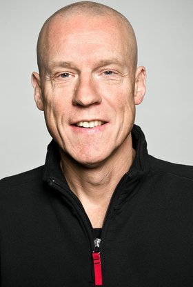 Dr. Ronald Gräbe