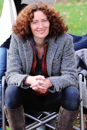 Dr. Stephanie Heckner
