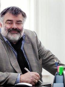 Dr. Walter Köhler