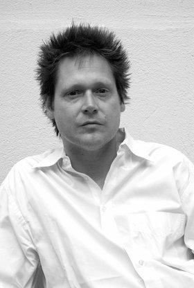 Dr. Wolfgang Müller