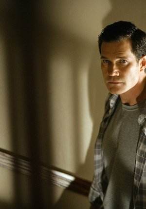 Dylan Walsh Poster