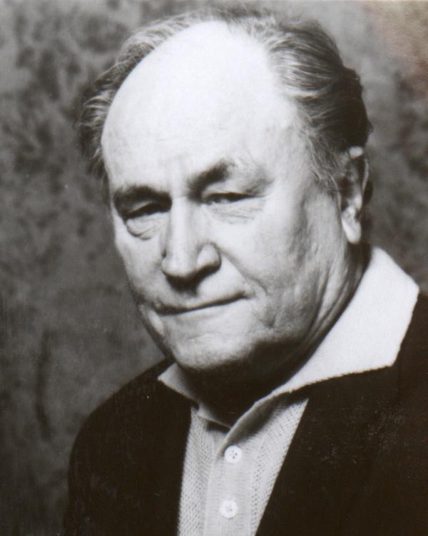 E. G. Marshall