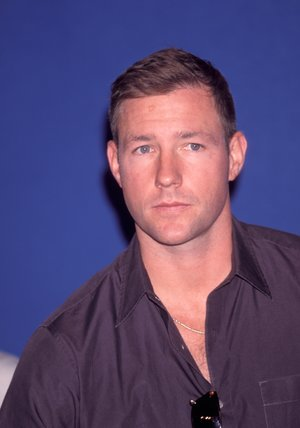 Edward Burns Poster