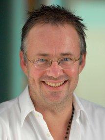 Eric Pohlmann
