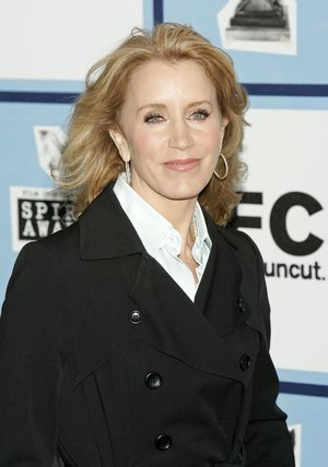 Felicity Huffman Poster